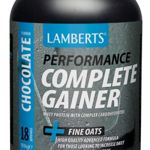 Complete Gainer. Chocolate